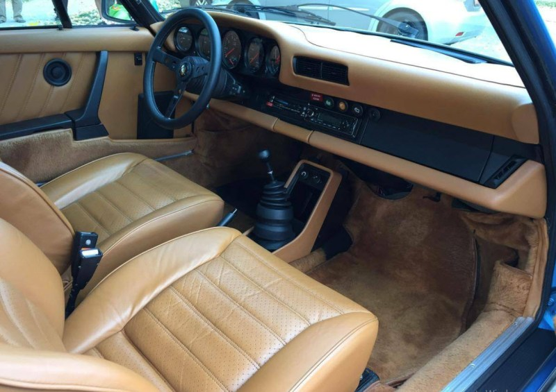 dirtyoldcars.com 1978 Porsche 930 Turbo Found in Utah 4