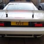 dirtyoldcars.com Lotus Esprit Active Spoiler 1