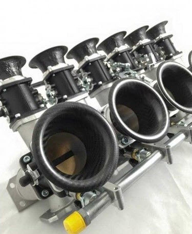 DIRTYOLDCARS.COM  Mercedes R129 SL600 SL73 AMG Pagani Zonda M120 V12 throttle body kit  2