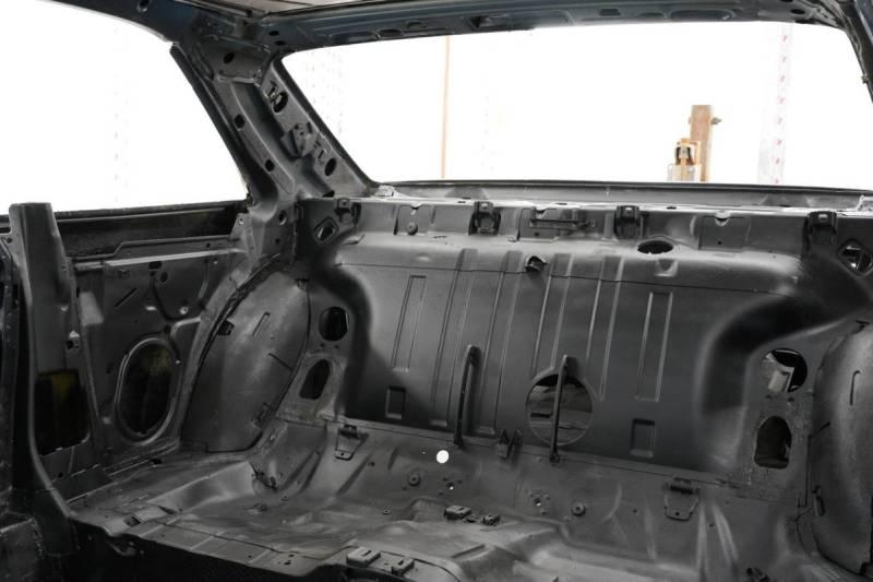 dirtyoldcars.com  1991 560 SEC FACTORY WIDEBODY  california  2