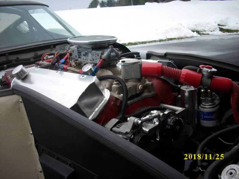 dirtyoldcars.com  cheetah kit car  corvette chassis New York  5