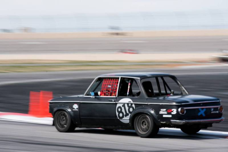 dirtyoldcars.com   1972 bmw 200tii race car colorado   13