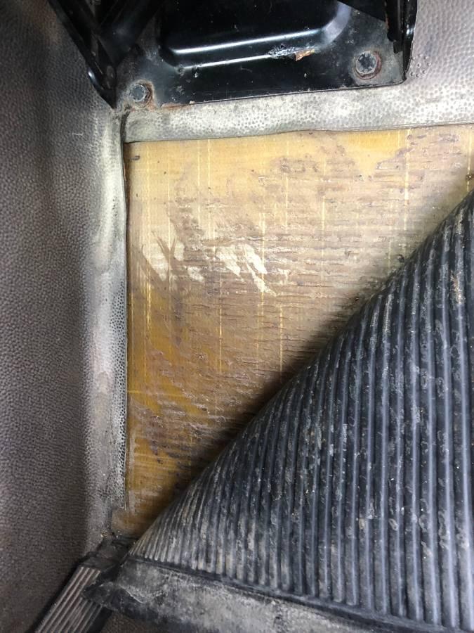 Mercedes 1984 280GE boston  bulletproof  50k   14