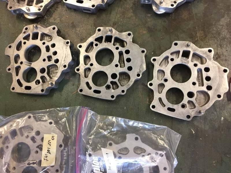 dirtyoldcars.com   Porsche Parts Lot For Sale  15k   Los Angeles   4