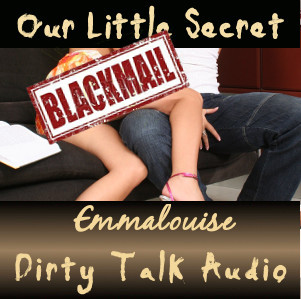 Erotic Audio Blackmail
