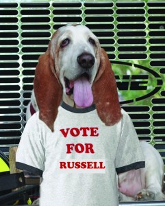 voteforrussell