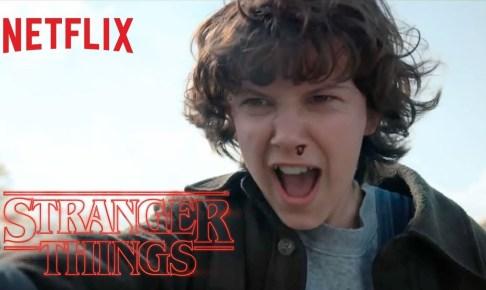 Stranger Things 2 | Official Final Trailer | Netflix