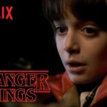 Stranger Things   The First 8 Minutes - Series Opener   Netflix