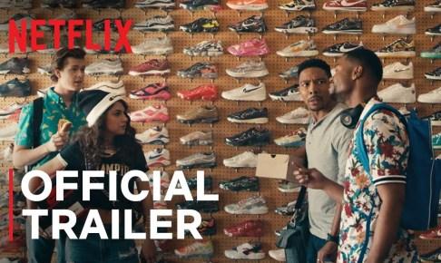 Sneakerheads | Official Trailer | Netflix
