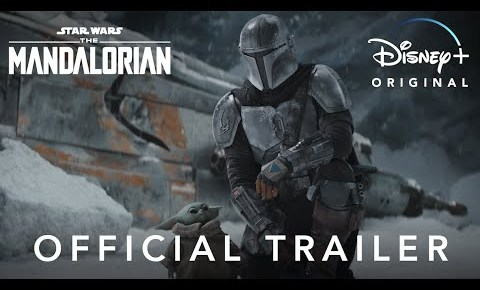 The Mandalorian | Season 2 Official Trailer | Disney+