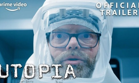 Utopia | Official Trailer | Prime Video