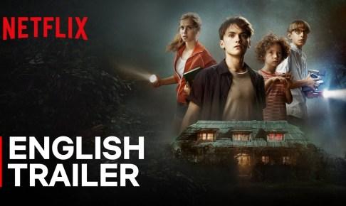 The Strange House | Official English Trailer 4K | English Trailer