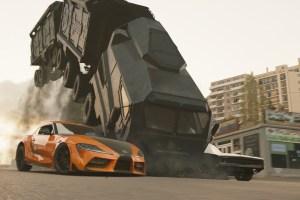 『ワイルド・スピード/ジェットブレイク』|本予告 <2021年8月6日(金)公開>
