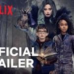 "<span class=""title"">Netflix『ナイトブック』の楽曲・挿入歌を集めてみた。</span>"