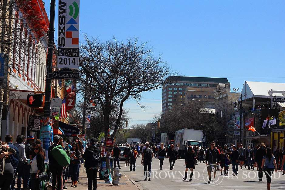 In Photos: SXSW Festival 2014 @ Austin, Texas / In Depth
