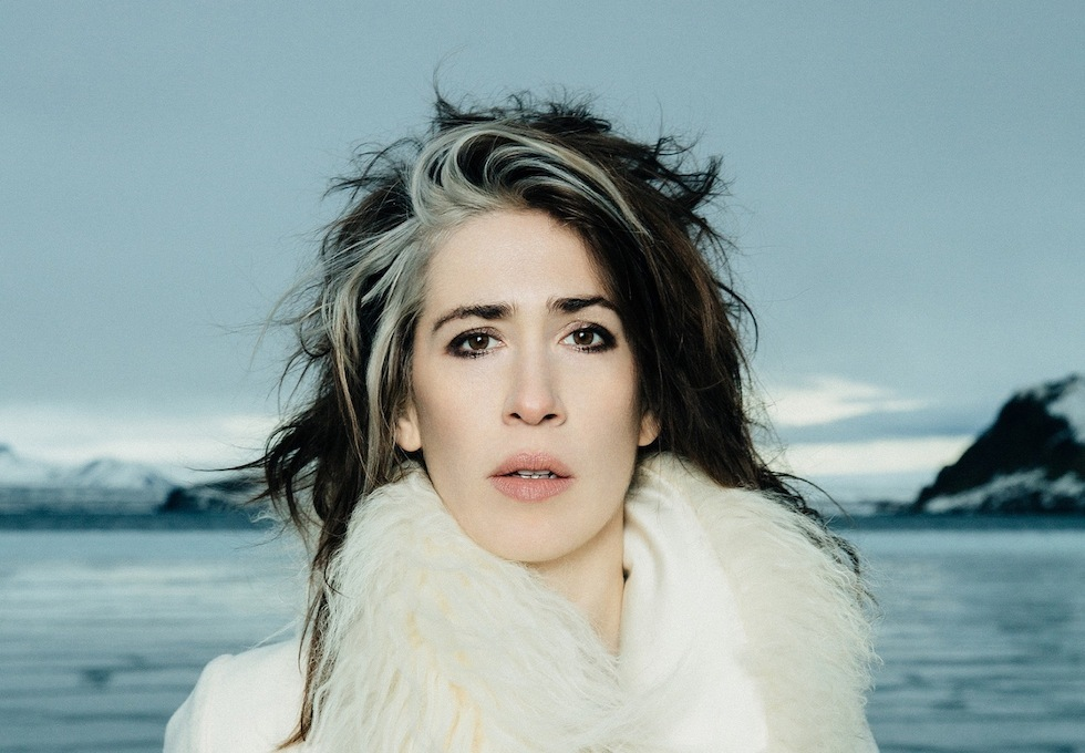 Dis Meets Imogen Heap I Wanted To Live In The Moment In