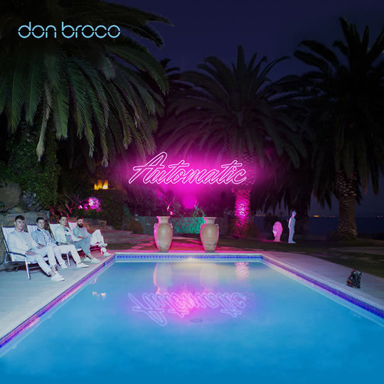Image result for don broco automatic