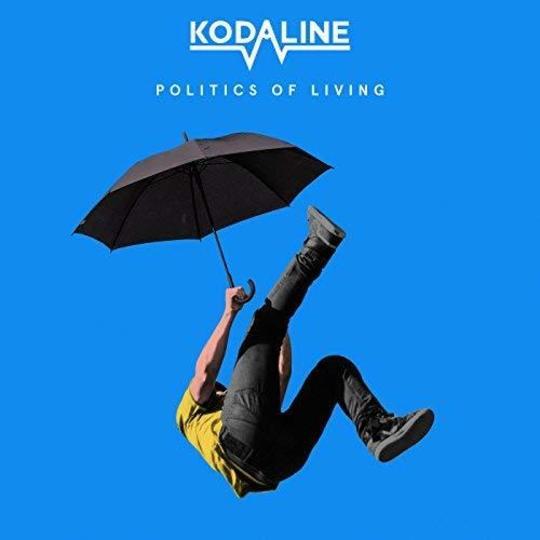 Afbeeldingsresultaat voor Kodaline-Politics Of Living