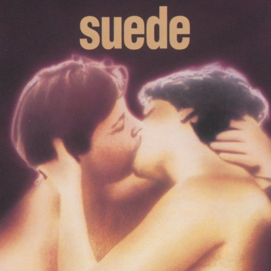 Image result for suede album cover