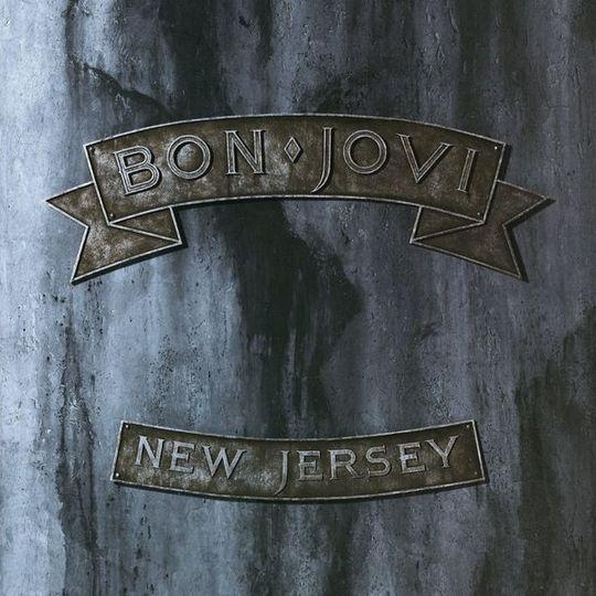 album review bon jovi