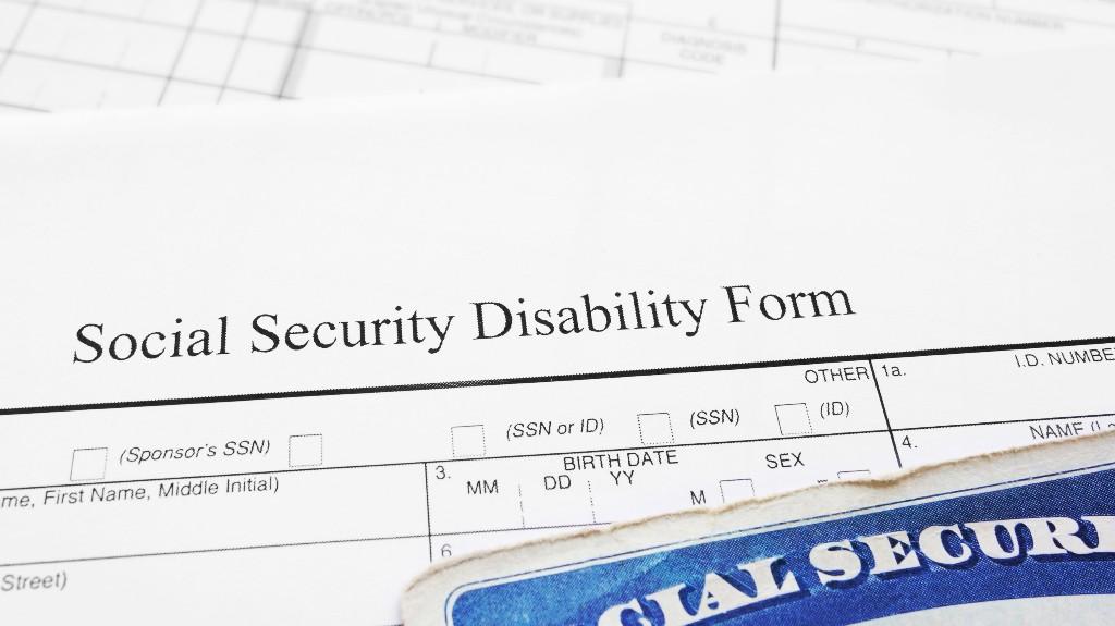 social security disability application help louisiana