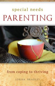 Special Needs Parenting Cover