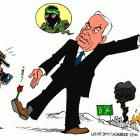 Gaza Isn't Going Anywhere Despite Israeli Efforts!