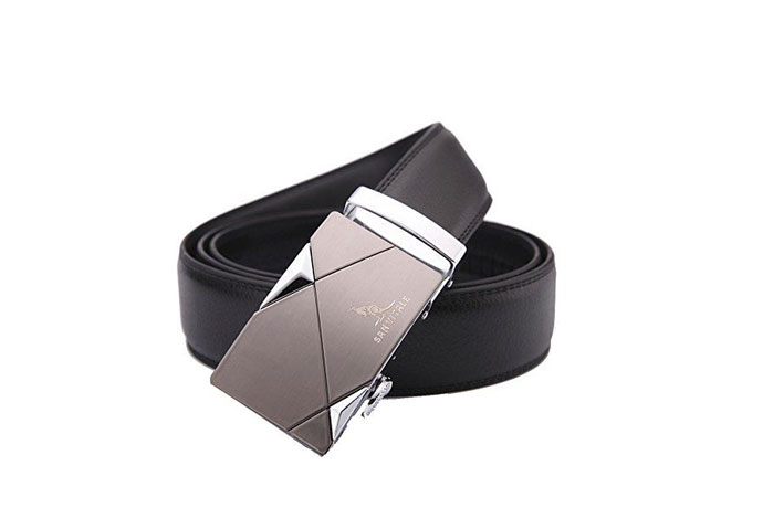 Men Belt SAN VITALE Designer Belt