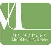 Milwaukee Mental Health Task Force logo