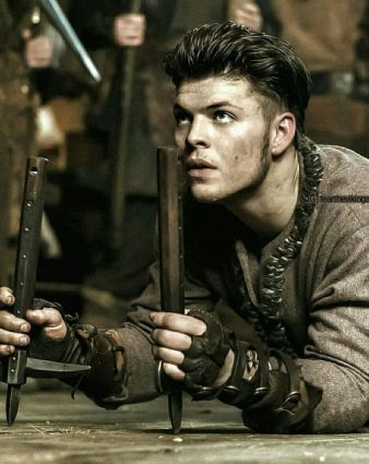 More Than A Villain: Ivar the Boneless and Disability