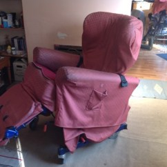 Second Hand Chair Covers For Sale High Argos Symmetrikit Tilt In Space Armchair - Chairs Buy Disabledgear.com