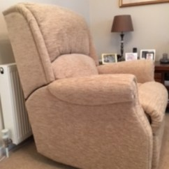 Hsl Chair Accessories Tufted Upholstered Riser Recliner From Hsl: Immaculate Condition £250 Ono - Chairs Buy Second Hand ...