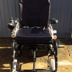 Power Chair For Sale Reclining Rocking Nursery Electric V Good Condition Wheelchairs Buy Second Hand Disabledgear Com