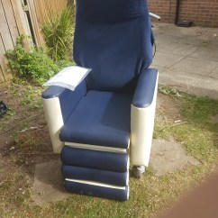Kirton Chair Accessories Baby Lounge Other Buy Second Hand Disabledgear Com Click To Zoom