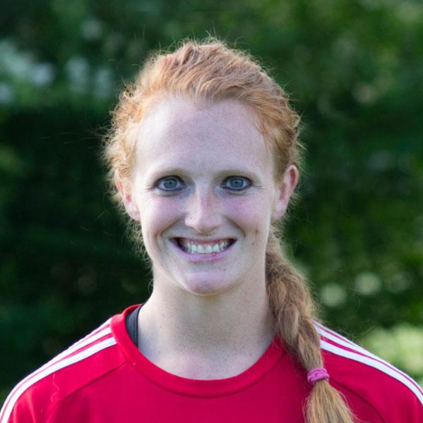 Daniel Island Soccer Academy Coach - Alicia Schuler