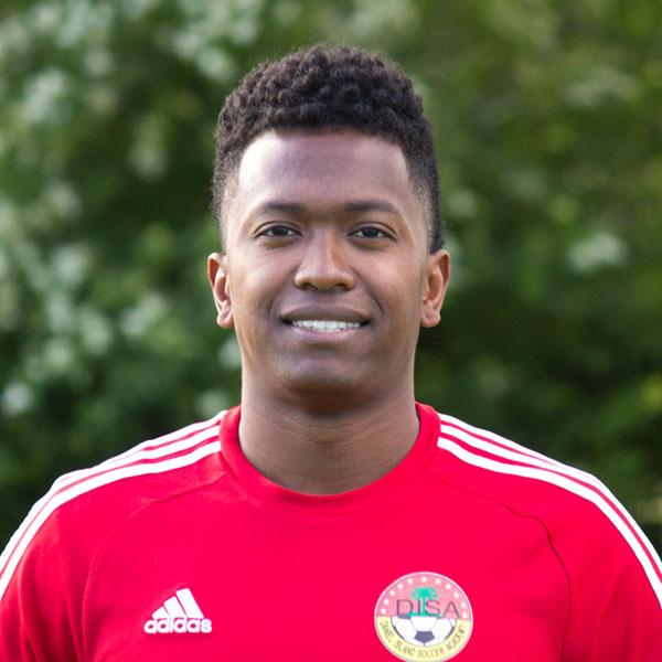 Daniel Island Soccer Academy Coach - Erik Cobb