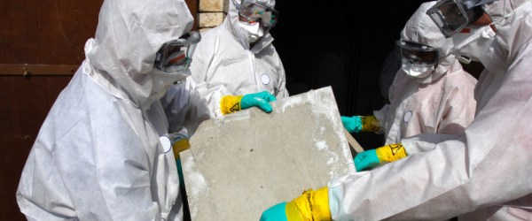 PHOENIX AZ | 5 Top Asbestos Removal & Abatement Contractors