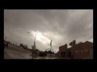 Monsoon Storm Tips and Flood Preparation Sandbags for Mesa, AZ Flooding