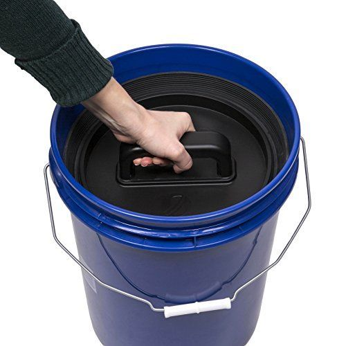 Planetary Food Savers Storage Containers Design AirScape Bucket Insert - Foods 1