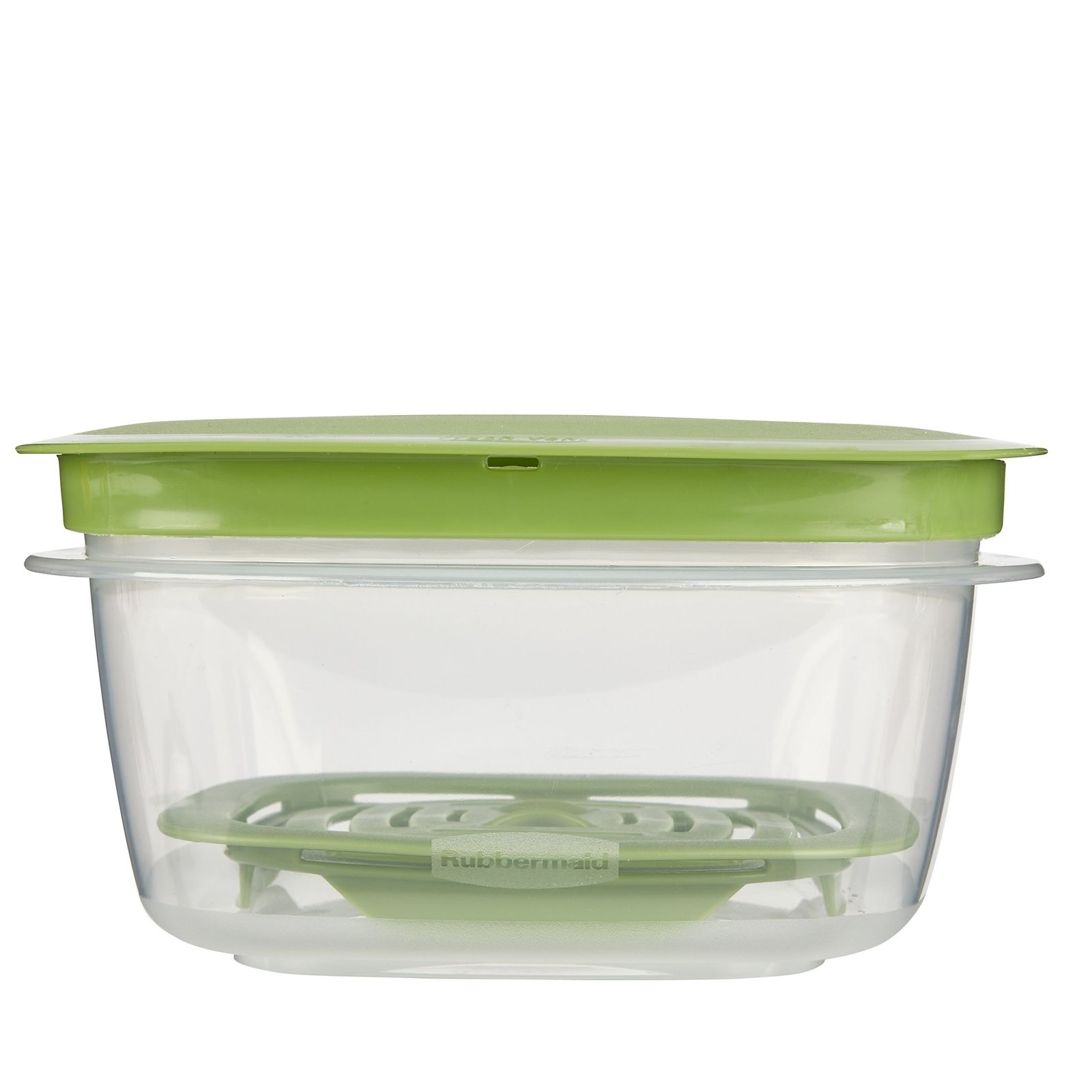 Rubbermaid Produce Saver Food Storage Container, 5-Cup 1