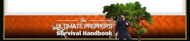 The Ultimate Prepper's Survival Handbook 5