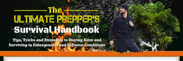 The Ultimate Prepper's Survival Handbook 2
