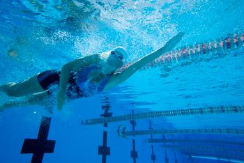 Cambio de piscina  discapeace