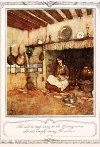 cinderella-seated-at-the-hearth