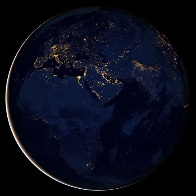 city_lights_africa