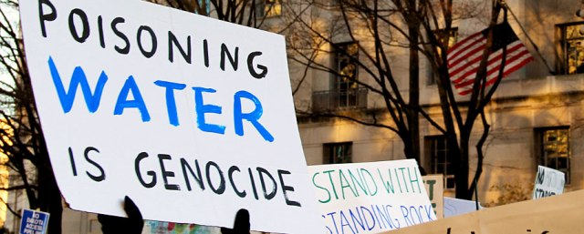 Poisoning_water_is_genocide