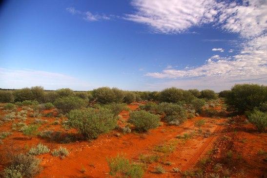 Maralinga souther australia