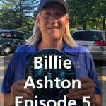 Billie Ashton Interview