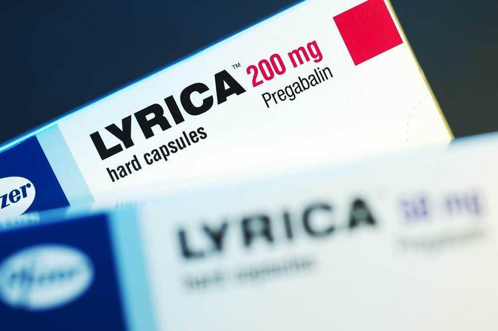 Lyrica For Nerve Pain