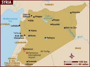 map_of_syria
